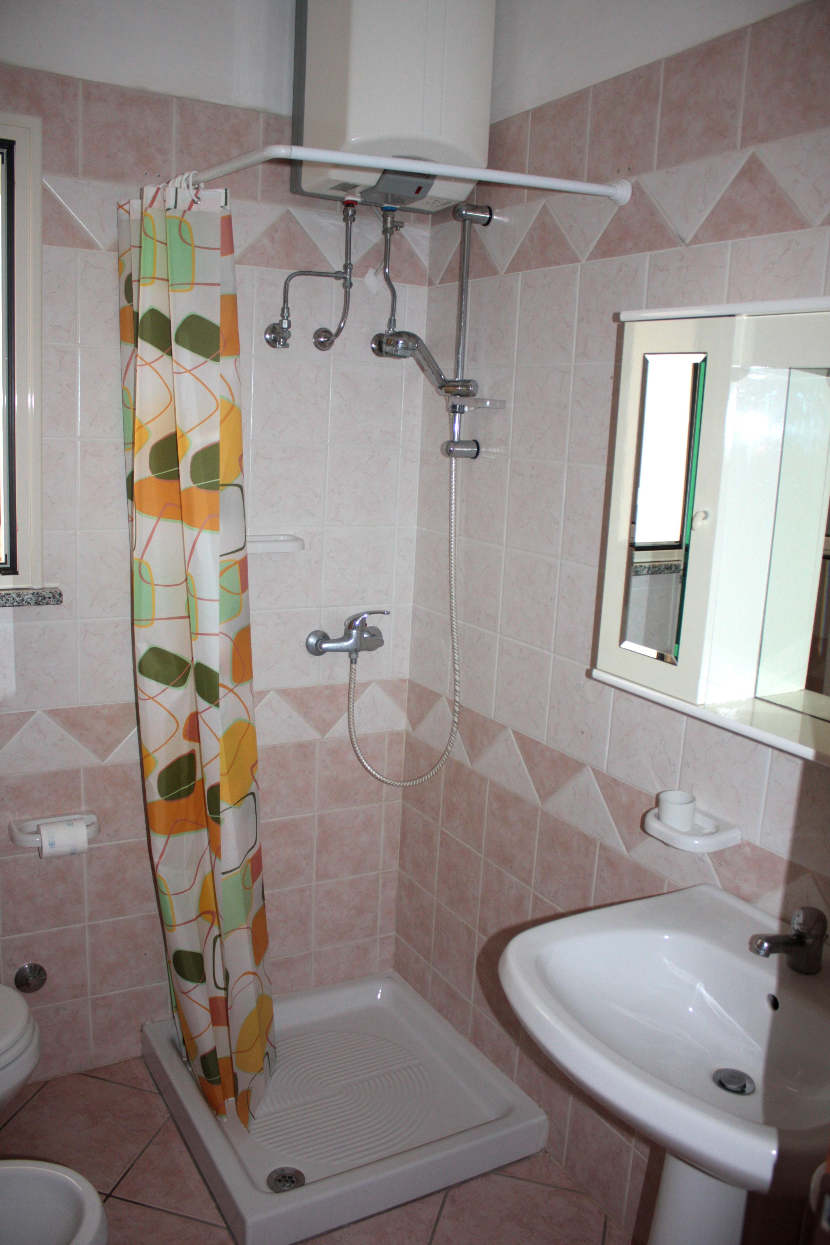 Appartamento a1 serena salento insieme - Doccia per lavandino ...