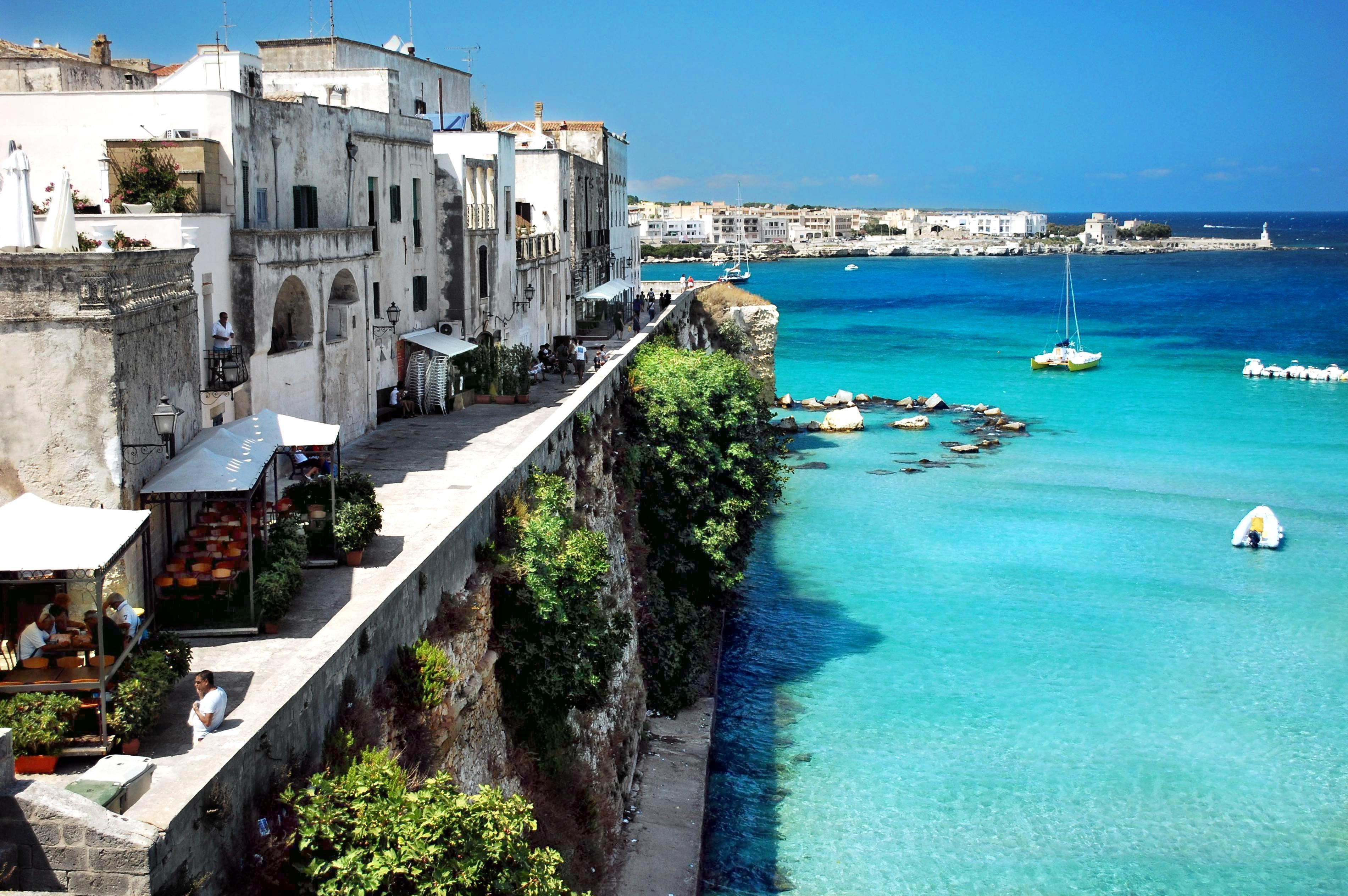 Luoghi da visitare salento insieme for Visitare in italia